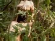 หนังโป๊เรทอาร์ไทย โคตรเสียวอ่าเรื่องนี้ ชักว่าวไปดูไปเลย เจอสาวเป็นลมในป่าเลยจับเย็ด ก็นมใหญ่ ชุดวาบหวิวขนาดนั้น