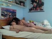 หลุดสาวไทยเย็ดกับลูกครึ่ง ได้ผัวลูกครึ่งร้องดังเชียวสงสัยควยจะใหญ่กว่าไทยปกติ ขาวหุ่นดีมากเนียนทั้งตัว น่าอิจฉา