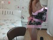 Webcam Korean สาวสวยโชว์เสียว โคตรเด็ดอ่า สาวสวยที่เคยดัง คราวนี้เธอมาโชว์หลายชุดเลยครับ Sexy นมโต