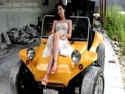 หนังโป๊ Pornเบื้องหลังถ่ายแบบ สาวสวยสุดHOT Han Quoc เด็ดมากๆ หุ่นสวยนมโต น่าเย็ดมาก ขาวสุดๆ
