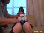 นักเรียนญี่ปุ่นโดนเย็ดอย่างเด็ดลีลาสุดยอดมากๆเลยครับครางเสียงเสียวมากๆxxx สวยสุดๆ