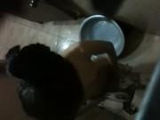 แอบปีนข้างห้องถ่ายสาวนักศึกษา อาบน้ำ อย่างเด็ดแม่ง หุ่นโคตรน่าเย็ดเลยครับ ขาวเนียน นมกำลังตั้งเต้า