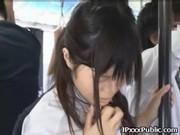 สาวญี่ปุ่นโดนจับเย็ดบนรถเมย์อย่างเด้ดเลยครับหีอย่างฟิตหุ่นโคตรดีโดนล้วงรูหีโคตรเด็ด