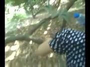 จับเมียคู่อริมาข่มขืนในป่าละเมาะแต่ดูน้องเค้าจะให้ความร่วมมือเป็นอย่างดี ไม่ขัดขืนเลยแถมครางสู้อีก
