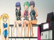 Anime Hentai แบบ Uncenser น่ารักผิวคมนมโต ครางเสียวเบา ๆ แบบ anime ญี่ปุ่น ใครชอบแนวนี้เข้ามาดูกันเลย