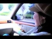 หนังอาร์ Koreanxxx ที่เป็นข่าวเย็ดบนทางด่วน บนสะพาน อย่างเด็ด จัดหนักในรถ ขย่มกลางวันแสกๆ แม่งกล้ามากๆ