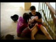 ไม่ใช่แค่เด็กไทยที่ทำแบบนี้ในโรงเรียน Indonesia teen เด็กอินโดก็มีเหมื่อนกัน