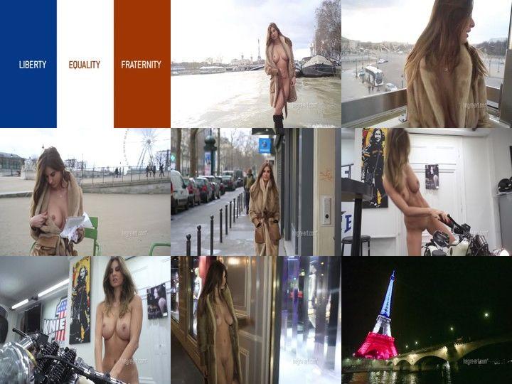 คลิปหลุดจากกองถ่ายนางแบบสาวสวยมากหุ่นอย่างดี Porn ประเทศฝรั่งเศษห้ามพลาด!!