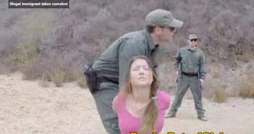 หนัง X ฝรั่งสาวสวยโดนทหารจับเย็ดคาค่ายทหารเสียวมากนมใหญ่หีขาวกำลังดีเลยโม็คเก่งอีก