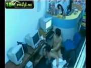 แบบนี้ก็ได้หรอหลุดกล้องวงจนเปิดร้านเกมส์ประเทศ อินเดีย Asian xxx คู่หนุ่มสาวเล่นเน็ตนัดเจอเย็ดกันกลางร้าน