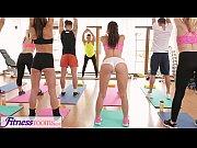Fitness Rooms เหงื่อออกแล้วเงี่ยนเปิดคลาสเย็ดหีกันสะเลยมาครบทั้งเบ็ดหีเลียหีเย็ดกับโค๊ดเงี่ยนสุดจริงๆใส่กันยับ