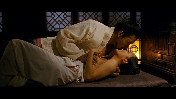 The Servant (2010) พลีรัก ลิขิตหัวใจ (18+)  หนังเรทอาร์สุดพีค นางเอกโดนทั้งขี้ข้าเย็ดและเจ้านายเลย