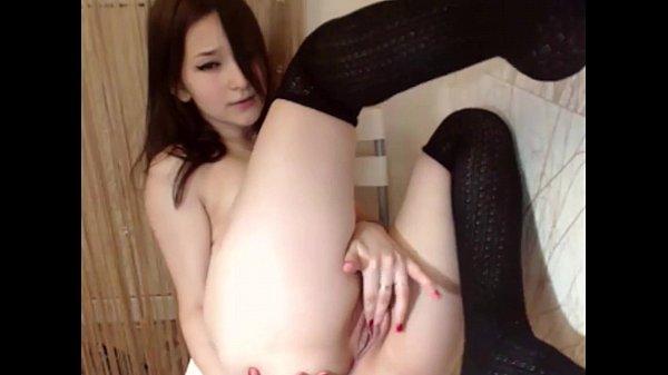 Webcam Live+++นางแบบลูกครึ่งจีน โคตรสวย โชว์เงี่ยน Live สด เบ็ดหีช่วยตัวเอง สุดเสียว น่าเย็ดชิบหาย มันดีไปหมดจริงๆ