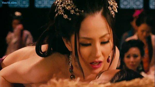 sex and zen PART II หนังโป๊อีโรติค ขื่อดัง นางเอกแต่ละนางสวยๆทั้งนั้น จัดเสียวกันไม่ยั้ง หุ่นดีลีลาเด็ด ต้องดูครับห้ามพลาด