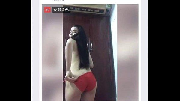 Live Facebook น้องหงษ์สาวไทยเอาอีกแล้ว จ่อโดนคดีอนาจารแต่ก็โชว์ไม่เลิกก เธอเกิดมาเพื่อโชว์หีจริงๆ