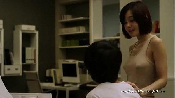 หนังโป๊เกาหลี หน้าตาเหมือนดาราเกาหลีเลย สงสัยตกอับจนต้องมาเล่นหนังโป๊เอาซะแล้ว