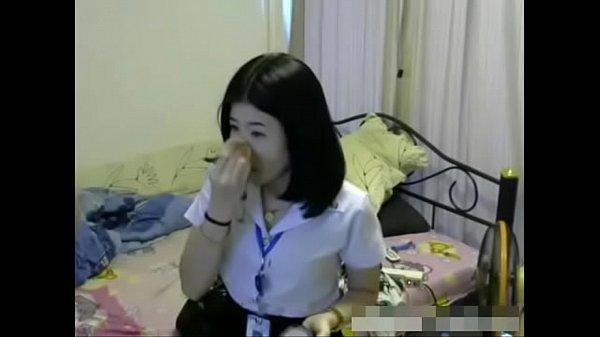 สาวอาชีวะขี้เงี่ยนแอบมาเย็ดกับกิ๊กตอนพักกลางวัน ร้องดังมากเอวอย่างพริ้ว xxx