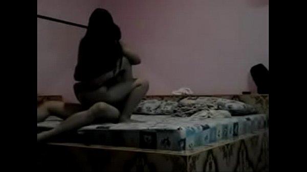คู่รักชาวไทย เย็ดกันในห้องพัก ตั้งกล้องถ่ายไว้ เสียงไทย เย็ดกันอย่างเงี่ยน เย็ดไปร้องไป ครางดังมาก 18+