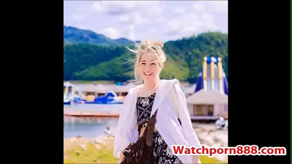 คลิปหลุดสาวไทยกำลังดังในเฟสเลย โดนมือดีแอบปล่อยคลิปมาได้ ไม่ควรพลาด