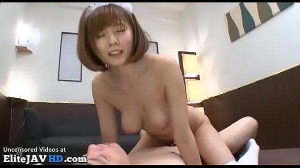 เย็ดสาวใช้เมทสาวตัวเล็กหุ่นXนมใหญ่ เล่นเสียว69 ถอดกระโปรงขึ้นค่อมขย่มควยเจ้านาย