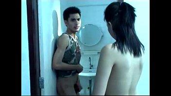 18+หนังเรทอาร์ไทย สไตล์ผู้บ่าวบ้านนอกกับผู้สาวขาเล๊าะ ถ่ายฉากล่อหีแบบเต็มฉาก ดูดควยเน้นๆไม่มีคำว่าเซ็นเซอร์