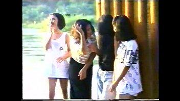 หนังเรทอาร์ไทย วัลลี18+ เด็กสาวหีสดซิงมาเที่ยวน้ำตกกับเพื่อน โดนหลอกวางยาแล้วเย็ดฉีดน้ำควยเต็มหี หน้าฟินโดนควยแทงร้องเสียว