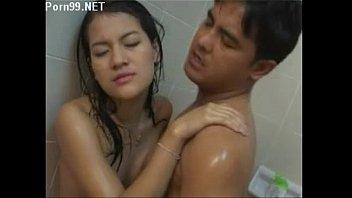 ล่อสาวพระรามเก้า! หนังโป๊ไทยน่าดู ถ่ายxxxในอาบอบนวด ล่อหีสดคาห้องอาบน้ำ งานนวดไม่ต้องมุ่งหน้าเย็ดลูกเดียว