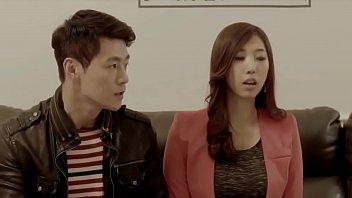 หนังอาร์เต็มเรื่อง ล่าหีสาวเกาหลี ล่อกันในครัวไม่พอ เย็ดกันต่อริมทะเล นางเอกถูกใจเจอผู้ชายเย็ดเก่ง เอะอะก็ขอเย็ด
