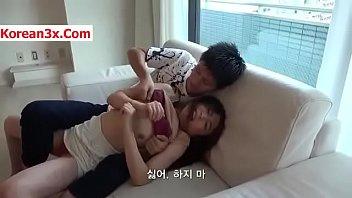 หนังR จำเลยรักเกาหลี ครอบครัวนี้เวียนเทียนเย็ดหีลูกสะใภ้ โดนกระเด้าตั้งแต่ช้ายันเย็ด เล่นสะจิ๋มตดเลยพ่อคุณ
