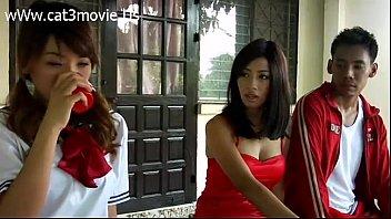 ผีแม่หม้าย หนังไทยจากผู้สร้างหอแต๋วแตก ผีสาวเข้ามาสิงคน อยากโดนเย็ดจนหีแฉะ เอาท่าไหนก็ไม่ได้เสียหี กินตับแม่งเลย