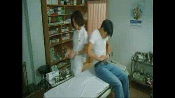 หนังเกย์เกาหลีมาแรง คนไข้ไปตรวจควย หมอก็ขอเย็ด แอบได้กันในห้องตรวจ ถอกควยเสียบสดๆแบบไม่ใส่ถุงยาง