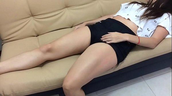 หนุ่มหื่นซ่อนกล้อง วางยานอนหลับจับเพื่อนสาวเย็ดXXXเย็ดตอนหลับไม่รู้ตัว