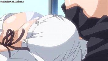 เปิดซิงสาวเฮนไต การ์ตูนโป๊ญี่ปุ่น นักเรียนอยากเสียหี ผู้ชายขอเย็ดฟรีก็ให้ นมใหญ่Sexyแหกหีเย็ดจนเลือดออก รูหีกลวงหมดแล้ว