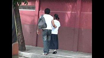 XXXเอากับนักเรียน หนัง18ไทย นักเรียนยังซิง นัดเย็ดเอาควยกระทุ้งหี เย็ดสาวไทยหีพึ่งมีหมอย สดจัดจนน้ำแตก ตอดควยโคตรเสียว