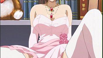 XXX อนิเมะแนวครอบครัว Hentai จากการ์ตูนโป๊เรื่องดัง เย็ดเจ้าสาวในวันเข้าหอ ครอบครัวหื่นรับสะใภ้ด้วยการสวิงกิ้ง