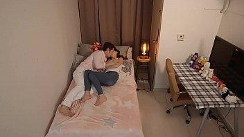 เกาหลีPorn สุดยอดหนังเย็ดเกรด18+ ดูเมียตัวเองเย็ดกับชู้ แอบติดกล้องเอาไว้ชักว่าว เมียออกลีลาขย่มควยโชว์หน้ากล้อง