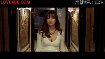 หนังเรทอาร์ Korean  นางเอกนมใหญ่แค่เห็นยังควยแข็ง ลีลาเย็ดสุดยอด ใช้หีร่อนขย่มควย ควยเกาหลีกระทุ้งไม่หยุด เจ็บหีไหมล่ะเธอ