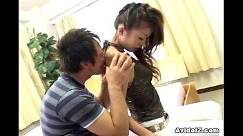 ถ่ายหนัง18+ นางเอกAVสาวไทย บีบหัวนมเล่นหน่อย น้ำเงี่ยนมาพร้อมเย็ดเลยนะจ๊ะ ดูดเม็ดแตดลงลิ้นจนเสียวหี สาวไทยสะดุ้งเย็ด