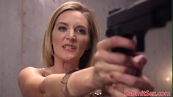 โจรผัวเมียโรคจิตจับสาวสวยมาสะกดจิตสวิงกิ้งข่มขืนนมใหญ่เย็ดมันหีกะทิเนียนมากเห็นแล้วเงี่ยนควย