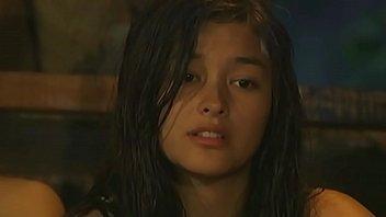 หนังอาร์ไทย HD นางเอกหน้าคมโดนเย็ดจริง จับนอนเด้าหี ควยขย่มจนครางดัง เสียวหีหนักเลย