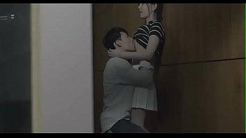 หนังอาร์เต็มเรื่อง XXX แอบมองผัวเมียเย็ดกัน ยืนกระเด้าหีอยู่ริมระเบียง โชว์เสียวข้างบ้านสะหน่อย