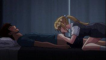 การ์ตูนXXX น้องสาวชอบยั่วเย็ด ลักหลับพี่ชายดูดควยให้ ไปหัดอมกะดอมาจากไหนถึงโม้กเก่ง แถมร่องหียังแฉะ น่าแจ๊ะที่สุด