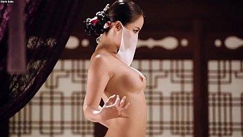หนังRโบราณ นางรำเกาหลีสายยั่ว เต้นแอ่นหีให้ขุนนางควยแข็ง โดนเย็ดไปตามระเบียบ XXXกลางห้อง